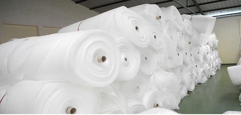 Sản xuất vải, bao bì, thắt lưng… từ lá khóm